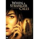 When a Stranger Calls (DVD, 2006)