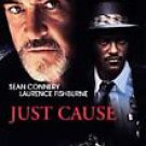 Just Cause (Snap Case) [1999]  with Sean Connery