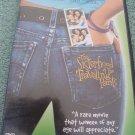 The Sisterhood Of The Traveling Pants DVD
