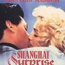 Shanghai Surprise - Sean Penn, Madonna