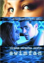 Swimfan (DVD, 2003, Widescreen & Full Frame)