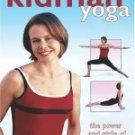Antonia Kidman Yoga - The Power and Style Of Ashtanga