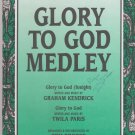 Glory to God Medley Sheet Music