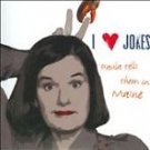 I Heart Jokes: Paula Tells Them in Maine by Paula Poundstone
