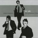Intermission The Greatest Hits by Dc Talk,Dc Talk