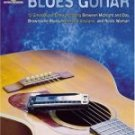 Alligator Records Presents Acoustic Blues Guitar  by Alligator Records, Hal Leonard Corporation
