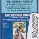 The Yiddish Dream a Heritage of Jewish Song