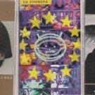 The Joshua Tree-Zooropa-Best of 1980-1990 by U2 Cassette Lot