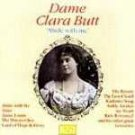 Dame Clara Butt: Abide with me by Clara Butt