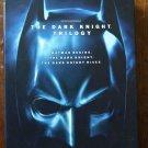 The Dark Knight Trilogy - 5-Disc Box Set