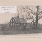 Betsy Williams House - Roger Williams Park, Providence, R.I.