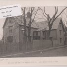 House of Seven Gables - Vintage Perry Pictures