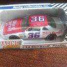 #36 Dirt Devil Pontiac, Revell racing collectables, Nascar 1:64
