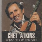 CHET ATKINS Great Hits Of The Past