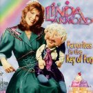 Favorites in the Key of Fun  by Linda Arnold