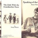 Midlife Musings-SPEAKING OF THE GIRLS-AS FAR AS I CAN SEE by Frances Weaver (4)