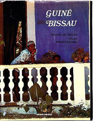 Guiné Bissau by �ditions Delroisse, Michel Renaudeau