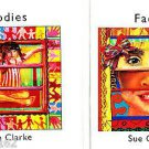 ALL ABOUT ALL OF YOU:FACES,FEELINGS,BODIES,CLOTHES(BOX SET OF 4 BOOKS)SUE CLARK
