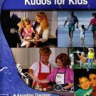 THE PARENTING SOLUTION KUDOS FOR KIDS