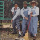 RIVER RATS SWEEPING THE COUNTRY CASSETTE