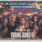 Young Guns II CASSETTE
