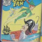 Vintage Story Of Peter Pan Peter Pan 45 Children's Records F1209