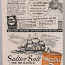 Worcester Salt & Super Suds Magazine Advertisement