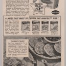 thomas english muffins magazine ad