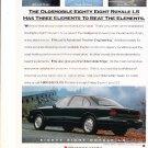 oldsmobile eighty eight royale ls magazine advertisement