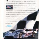 mazda rx 7 magazine ad magazine advertisement