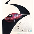 vw jetta  magazine advertisement