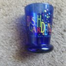 "Shot Glass ""Busch Gardens"" 2.75"" Tall Condition"