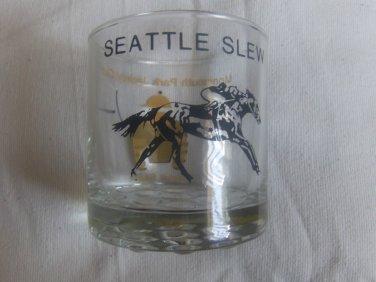 Seattle Slew Monmouth Jockey Club Class