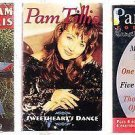 Super Hits-PUT YOURSELF IN MY PLACE-SWEETHEART DANCE (4) by Pam Tillis CASSETTE