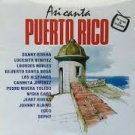 Asi Canta Puerto Rico - Various Artists