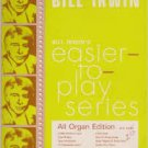 The Mini Magic Sounds of Bill Irwin (Easier to Play Series, Volume 4)