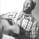 FILM SHEET Vintage MUSIC - Cotton Fields LEADBELLY Huddie Ledbetter BLUES