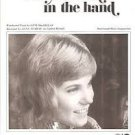 Sheet Music Put Your Hand In The Hand Anne Murray
