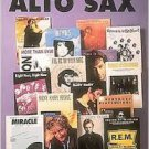 28 Top Hits For Alto Sax Paperback