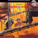 Somewhere Out There - from the Motion Picture an American Tail Sheet music