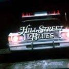 Hill Street Blues Theme Sheet Music
