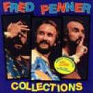Fred Penner - Collections -CASSETTE TAPE (NEW)