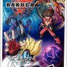 Bakugan, Vol. 6: Time for Battle
