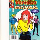 Betty and Veronica Spectacular #14  Cheryl's Back