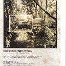 Chevt S10 Magazine Advertisement