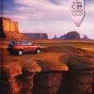 Honda CRV Magazine Advertisement
