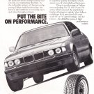 Falken Vintage Magazine Advertisement