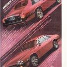 Jaguar S Type Vintage Magazine Advertisement