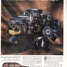 Jeep Grand Cherokee Magazine Advertisement