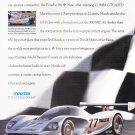 1992 Mazda Vintage Magazine Advertisements